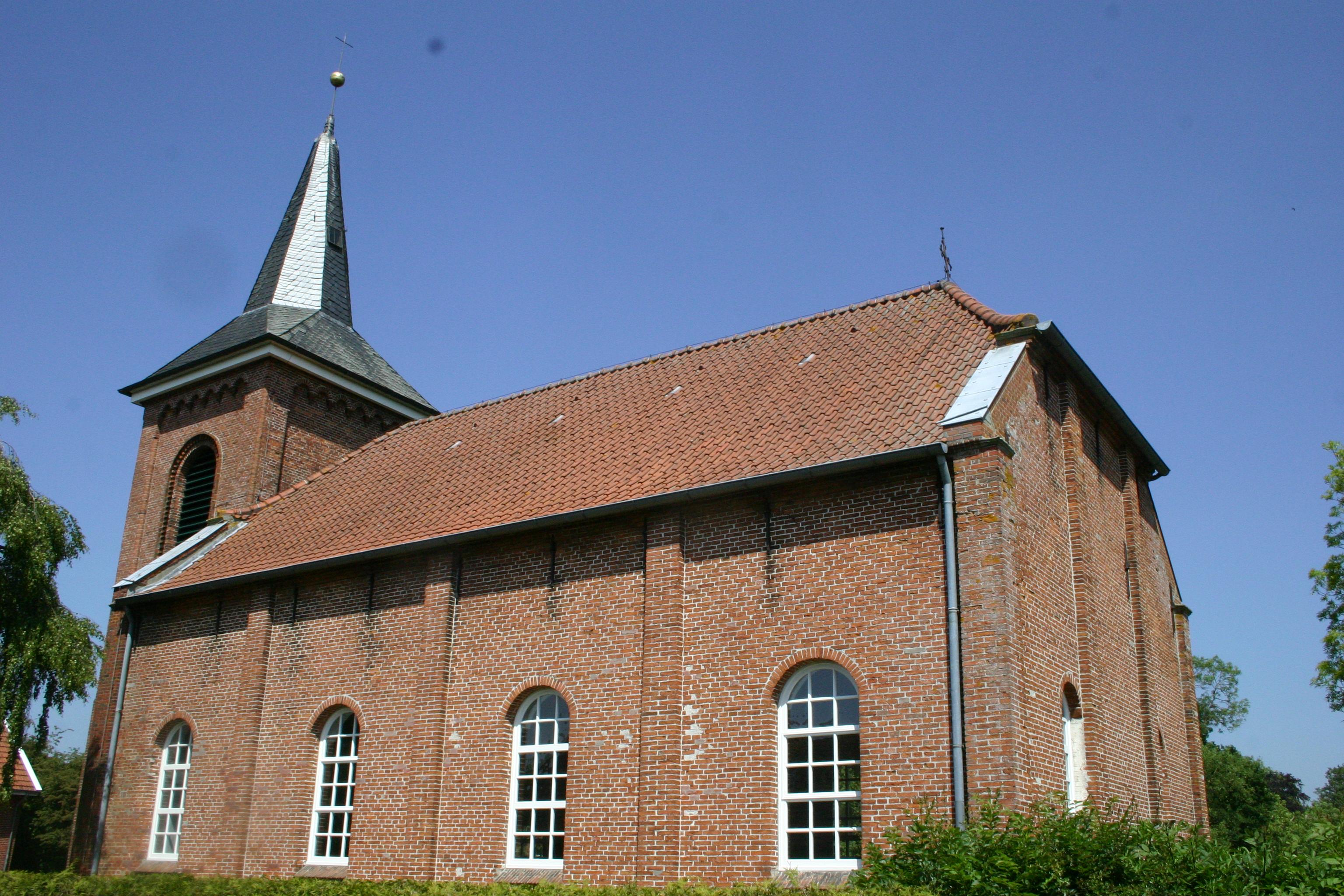 Weenermoorer Kirche