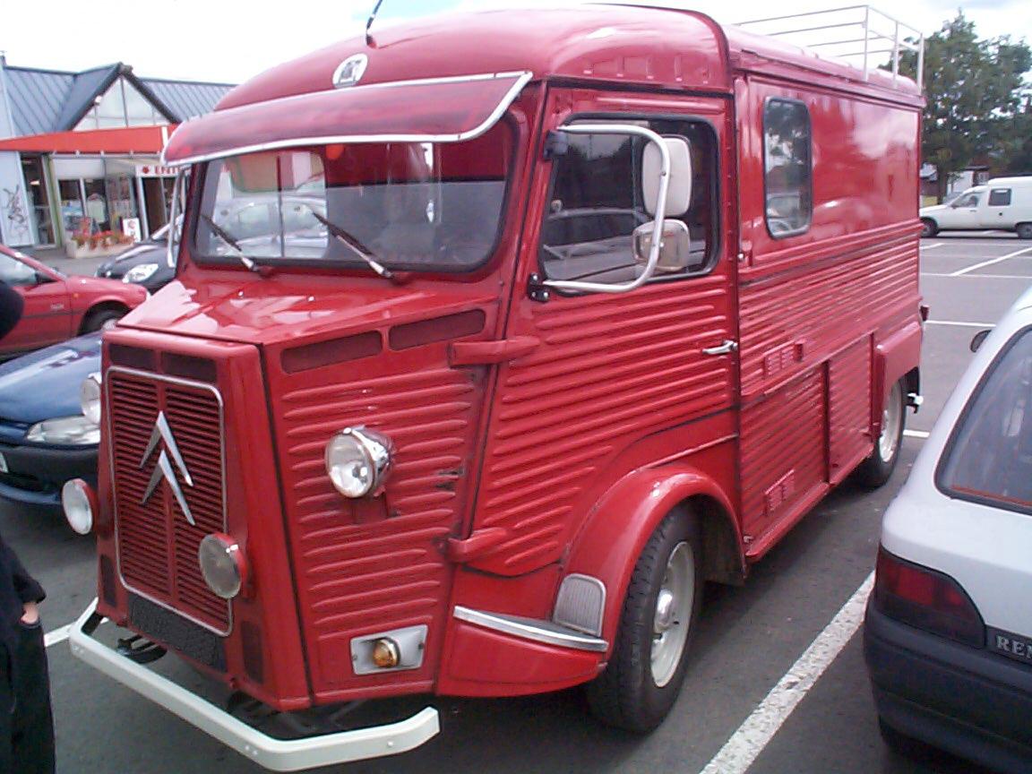 Food Truck Vieux Port Qu Ea A Ac