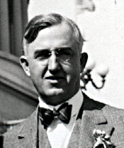 Clifton A. Woodrum