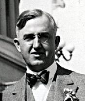 Clifton A. Woodrum American politician