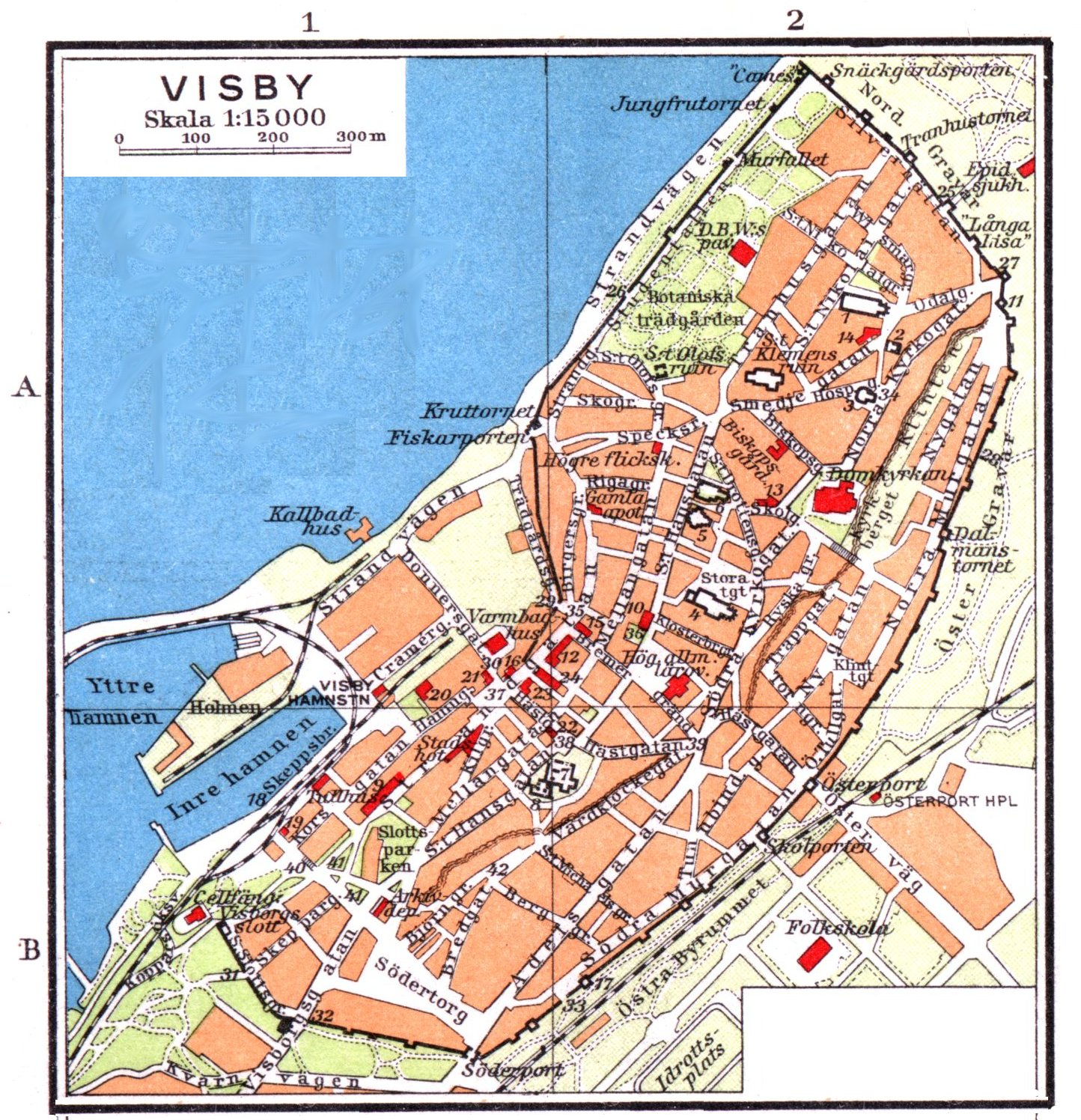 karta visby File:Cohrs Visby 1928.   Wikimedia Commons karta visby