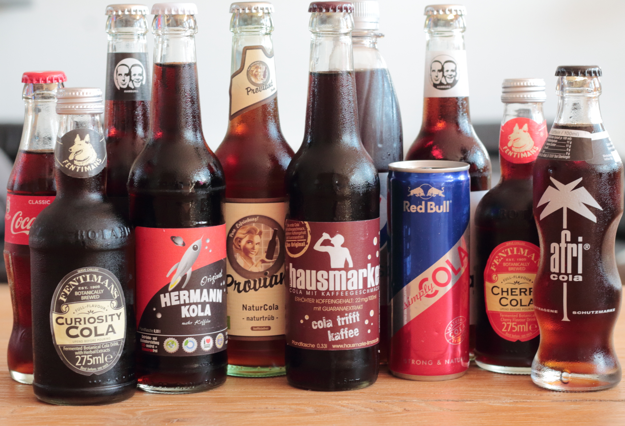 Liste von Cola-Marken - Wikiwand