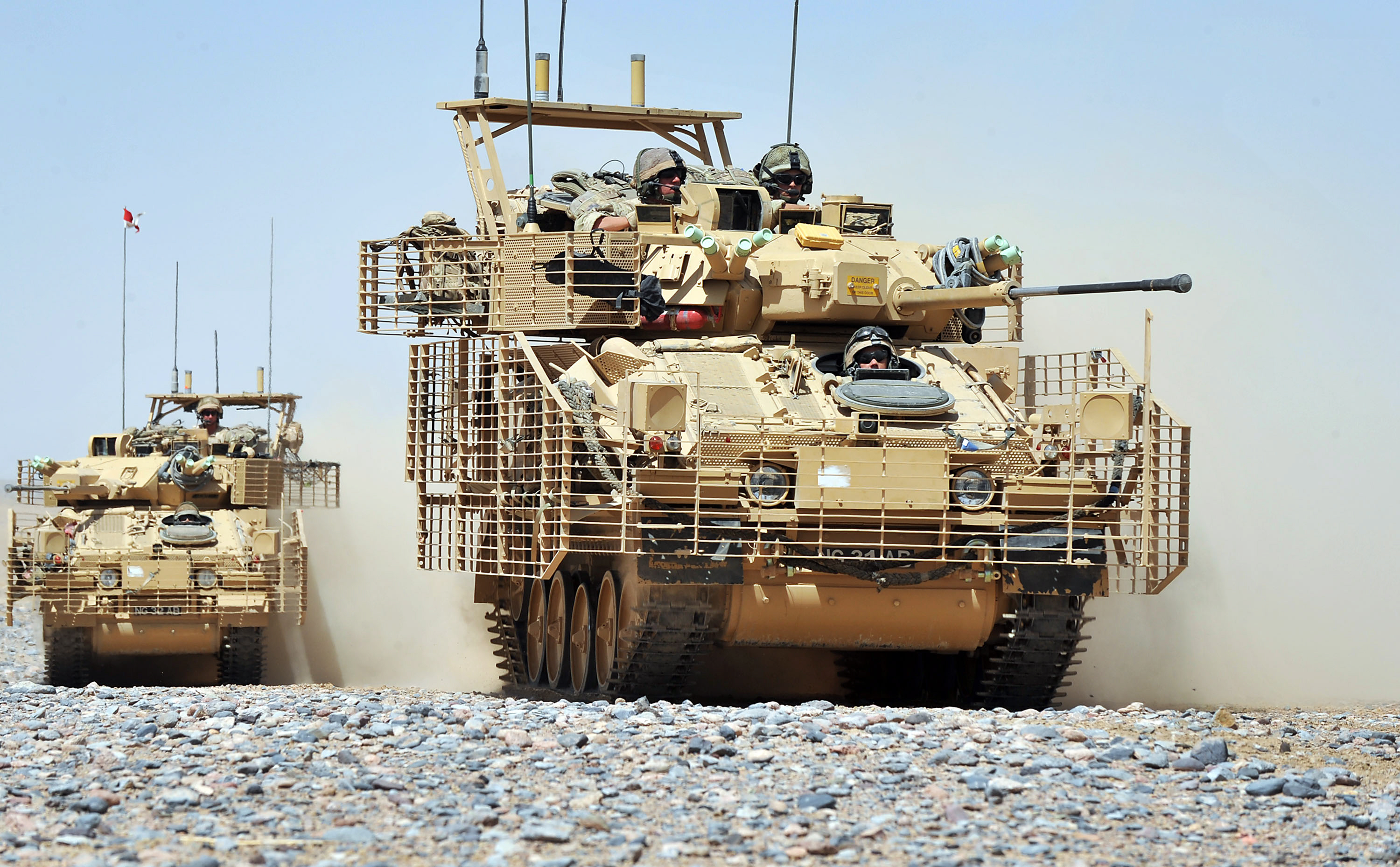 file combat vehicle reconnaissance tracked cvr t operating in