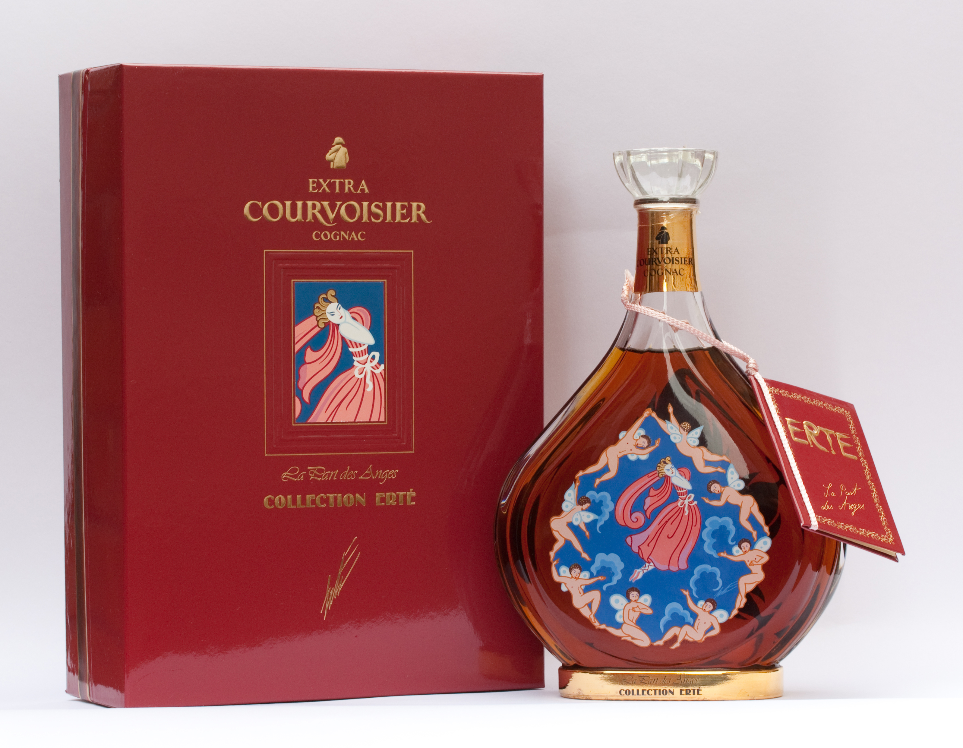 partner with other brands - cognac