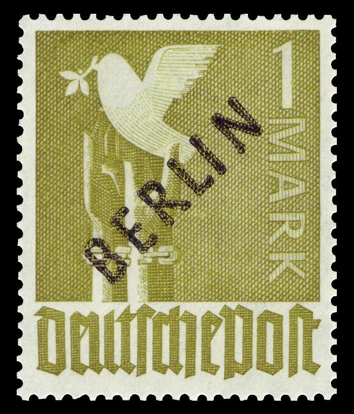 Dateidbpb 1948 17 Freimarke Schwarzaufdruckjpg Wikipedia