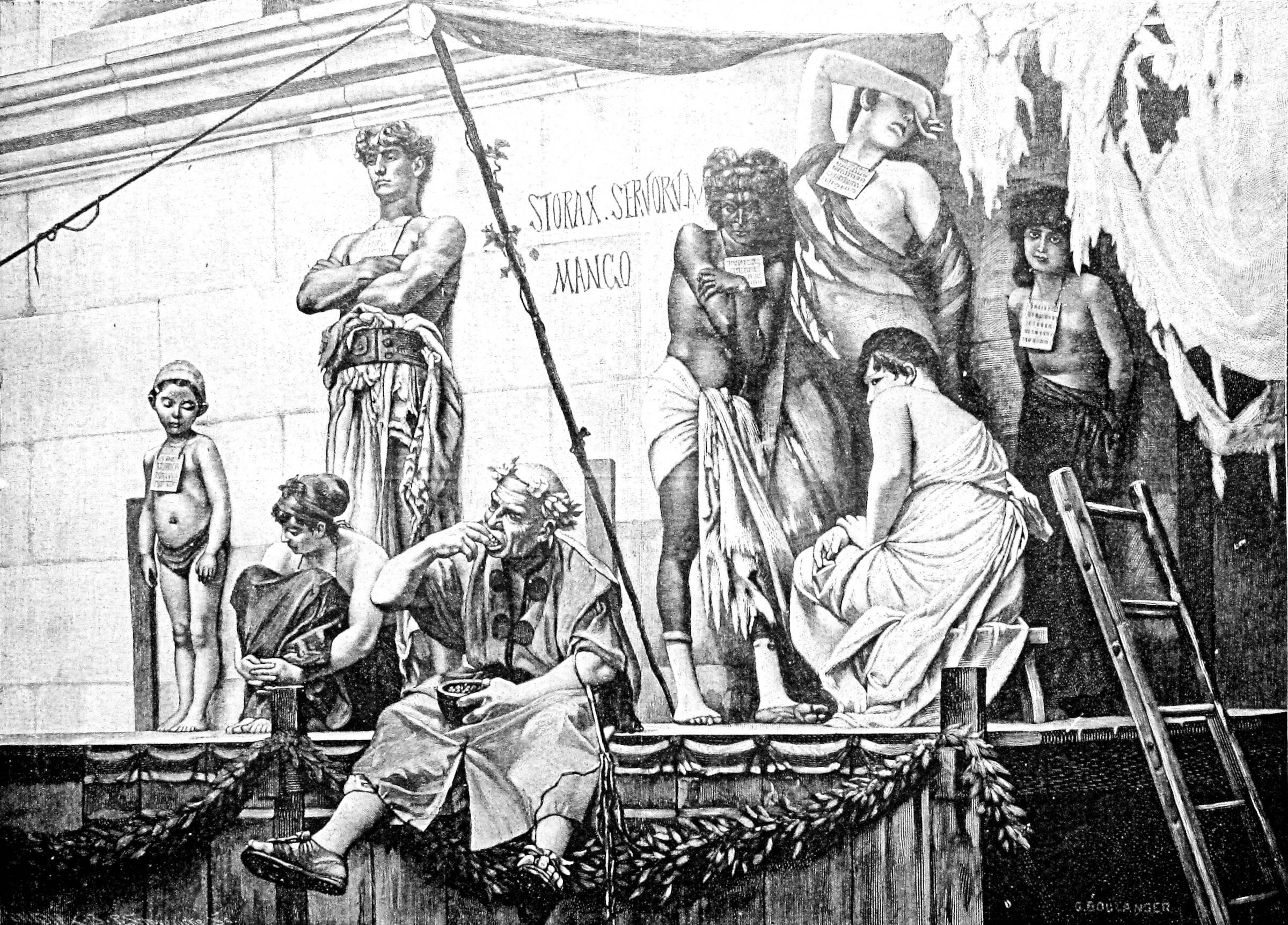 wiki Sklaven der Fauste