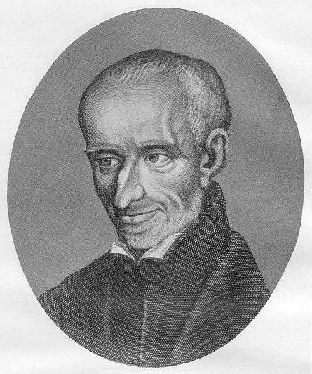 Dionysius Petavius