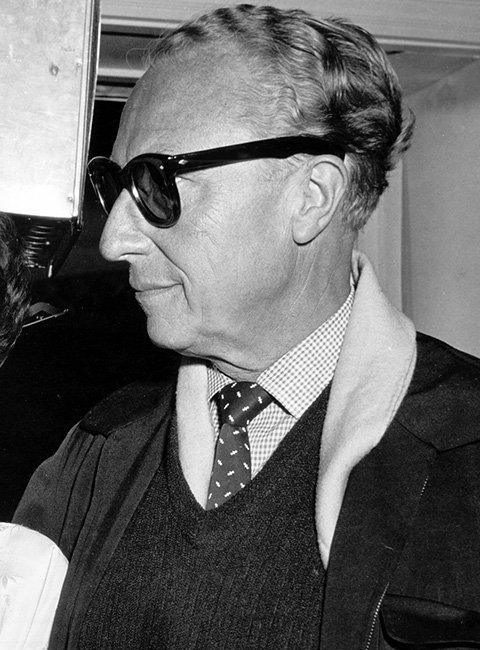 Photo Douglas Sirk via Opendata BNF
