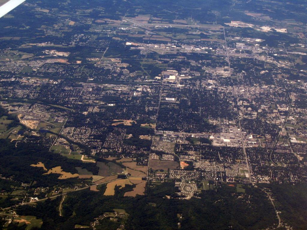 Bloomington (Indiana) - Wikipedia, la enciclopedia libre