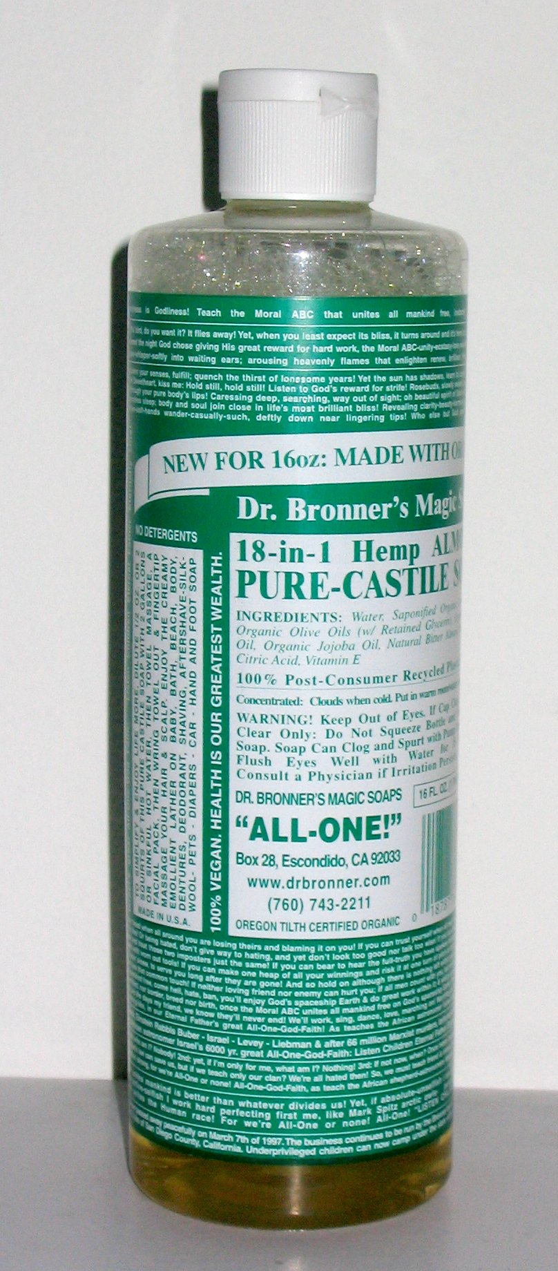 Is Castile Soap Good For Natural Black Hair
