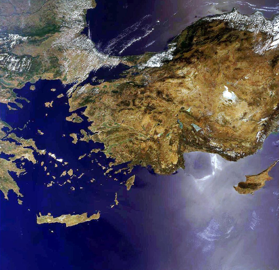 File:East Mediterranean as seen by Envisat ESA224057.jpg ... on terrain map of mediterranean, relief map of mediterranean, winds of mediterranean, google map of mediterranean, globe of mediterranean, middle east mediterranean, physical map of mediterranean, satellite view of mediterranean, satellite map western, blank map of mediterranean, europe map of mediterranean, geological map of mediterranean, world map of mediterranean, satellite maps of usa, latitude of mediterranean, atlas of mediterranean, outline map of mediterranean, weather map of mediterranean,