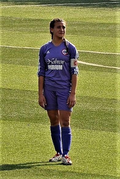 Ece Türkoğlu - Wikipedia