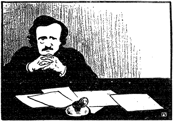 a overview of edgar allan poes writing style All subjects edgar allan poe biography about poe's short stories summary and analysis the fall of the house of usher ligeia the murders in the rue morgue.