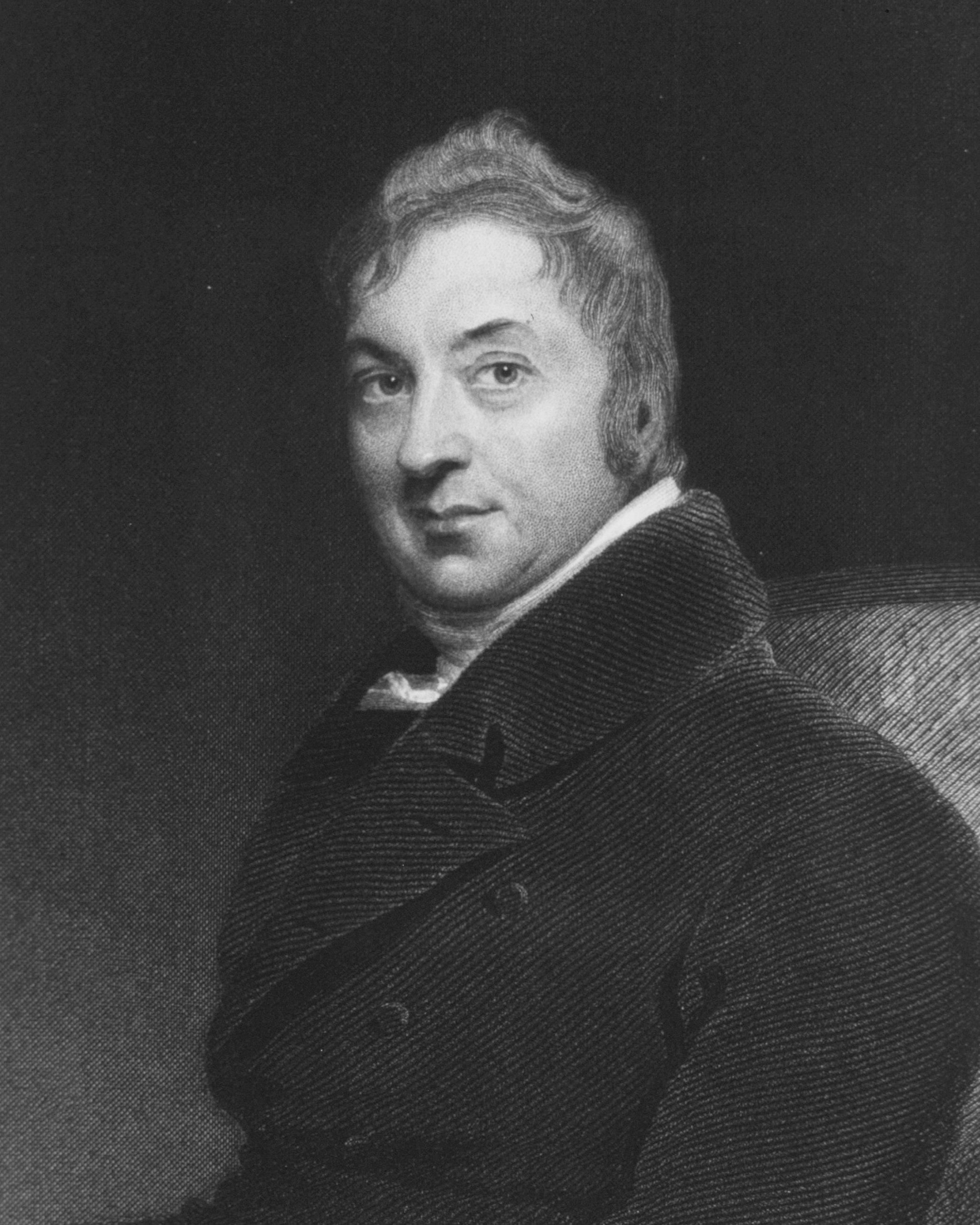 Edward Jenner (1749-1823) | Familypedia | FANDOM powered ...