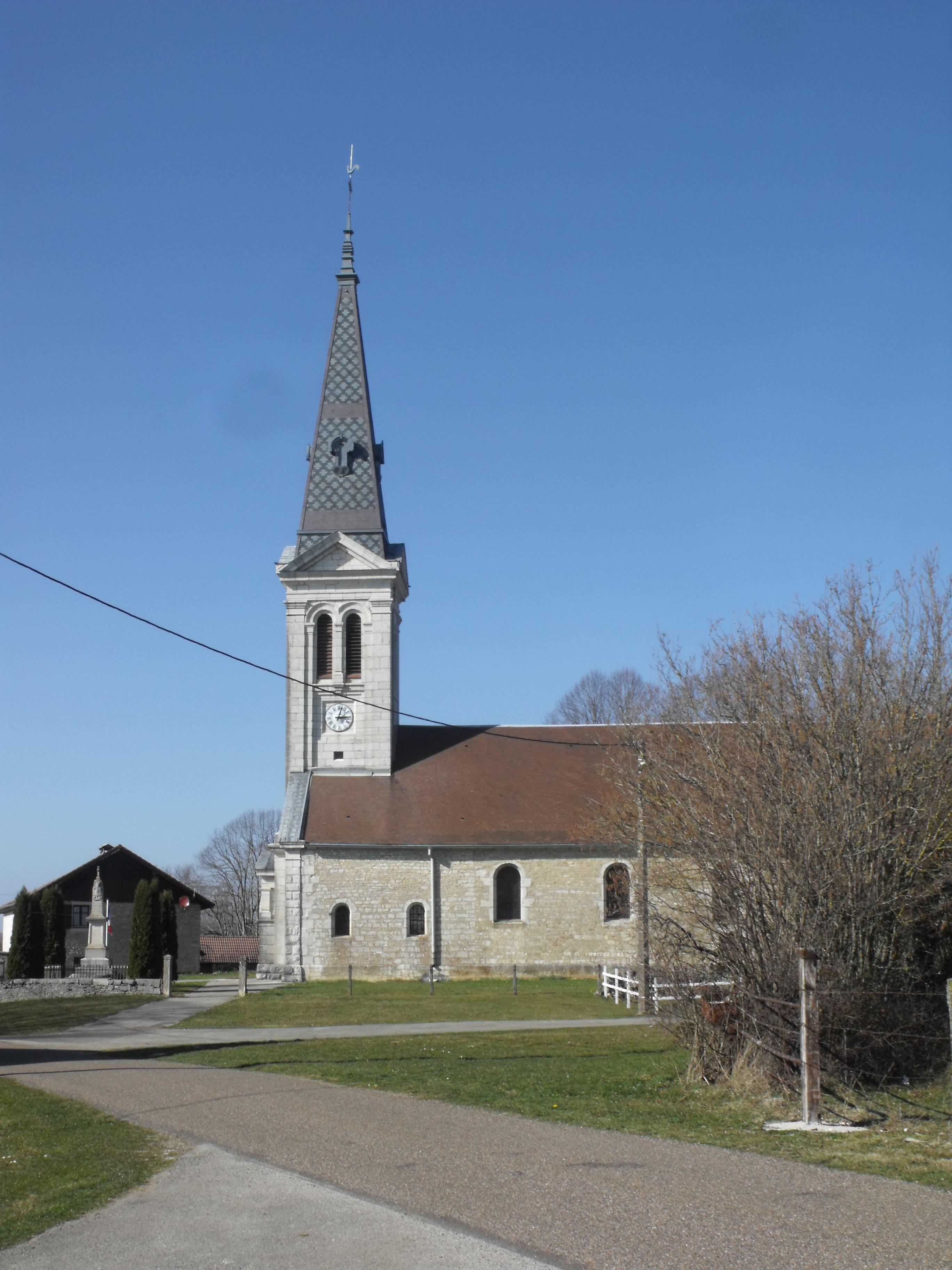 Villers-la-Combe