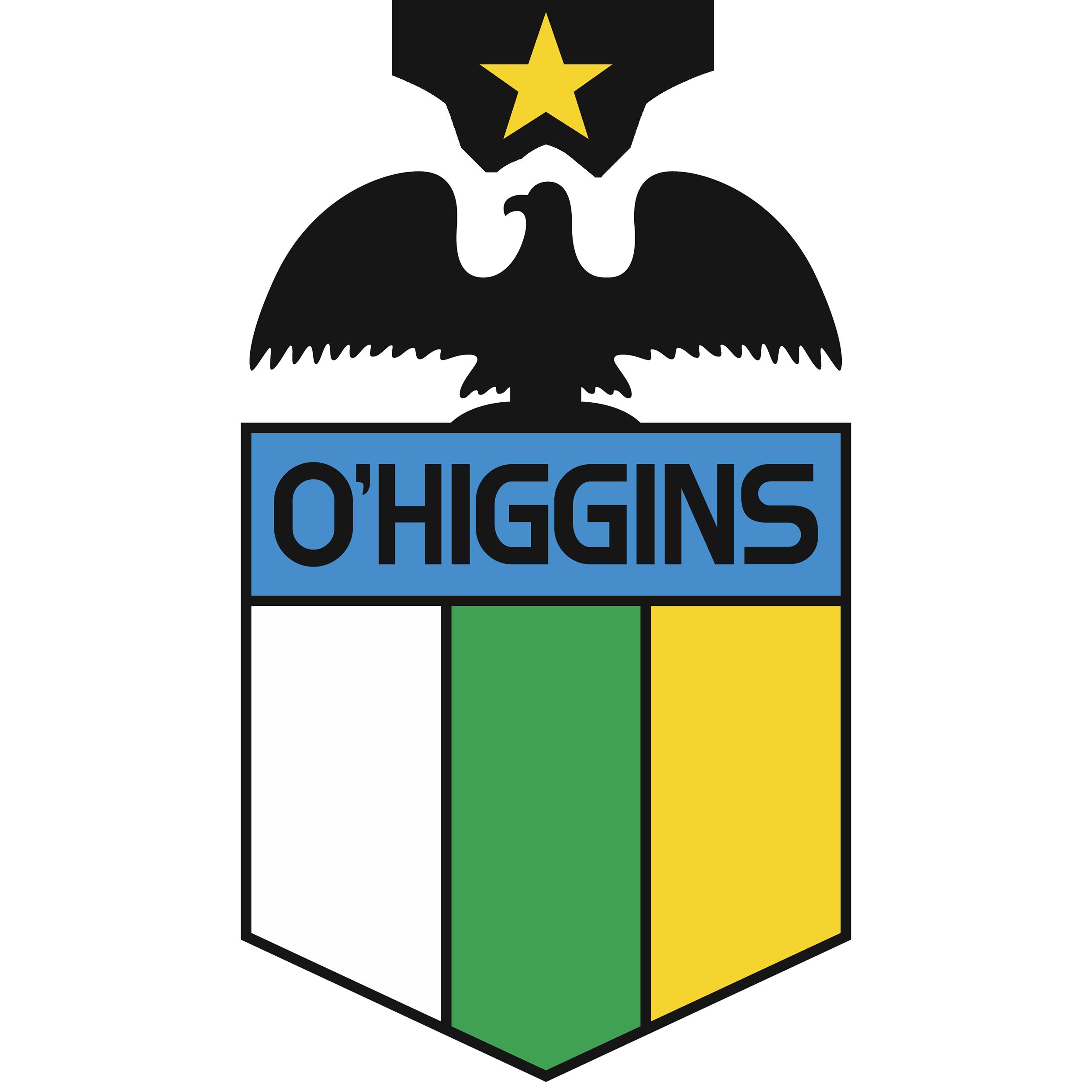 Club Deportivo O Higgins - Wikipedia 05774f36d191b