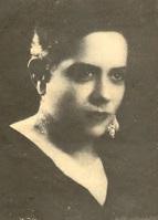 Ernestina Lecuona Cuban pianist, music educator and composer