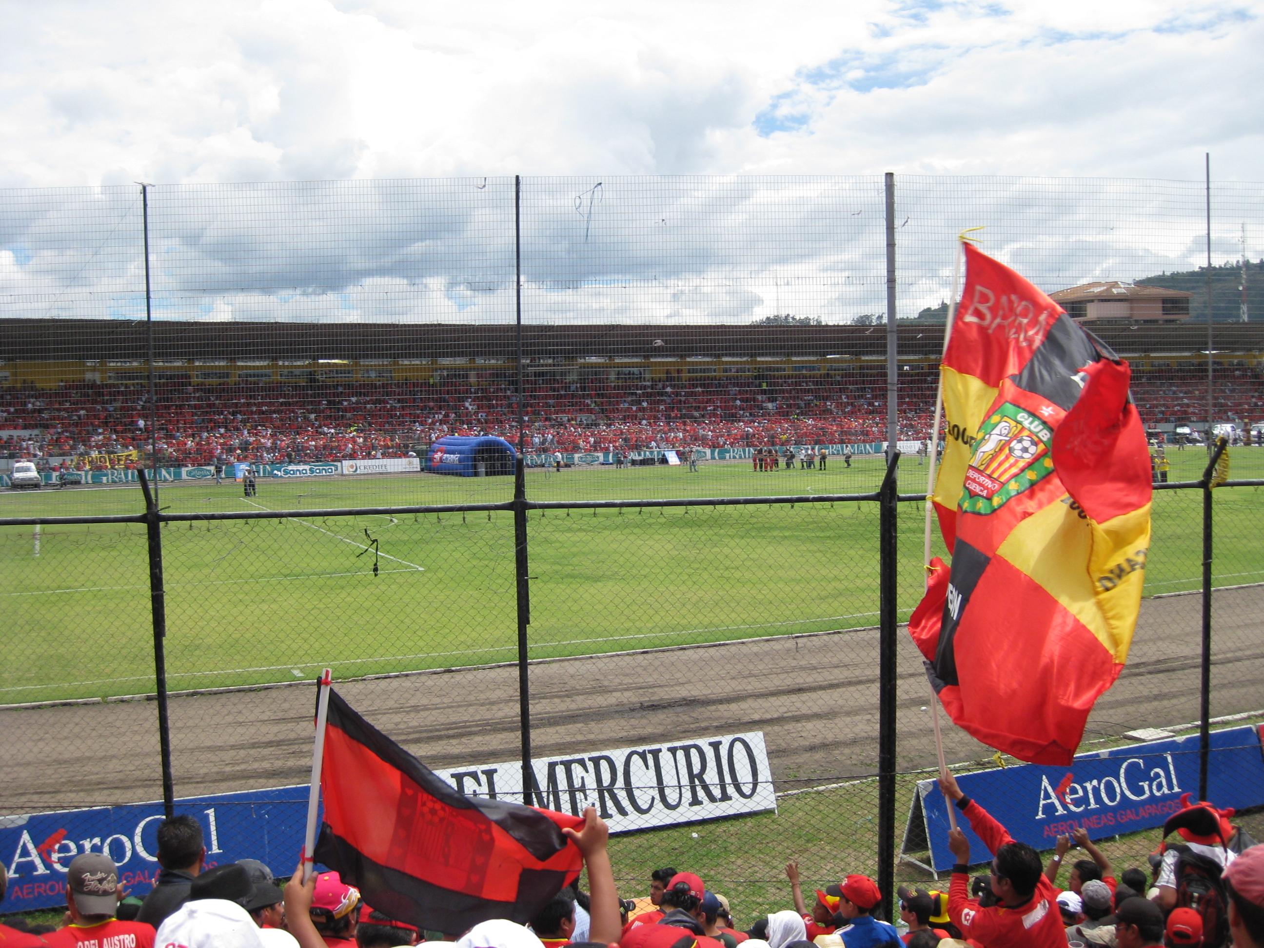 Estadio Alejandro Serrano Aguilar - Wikipedia ae78f9162fa22