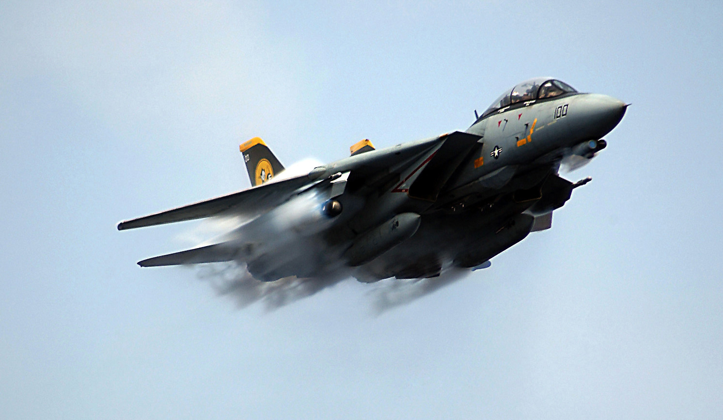 14 tomcat jet fighter - photo #4