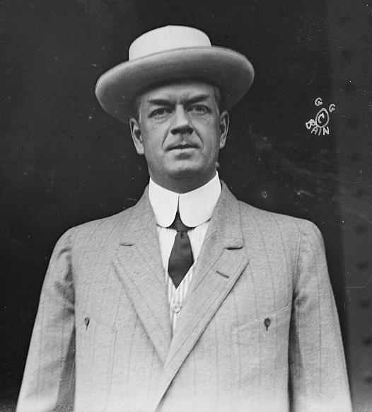 Frank Harris Hitchcock Wikipedia