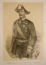 Manfredo Fanti Italian general