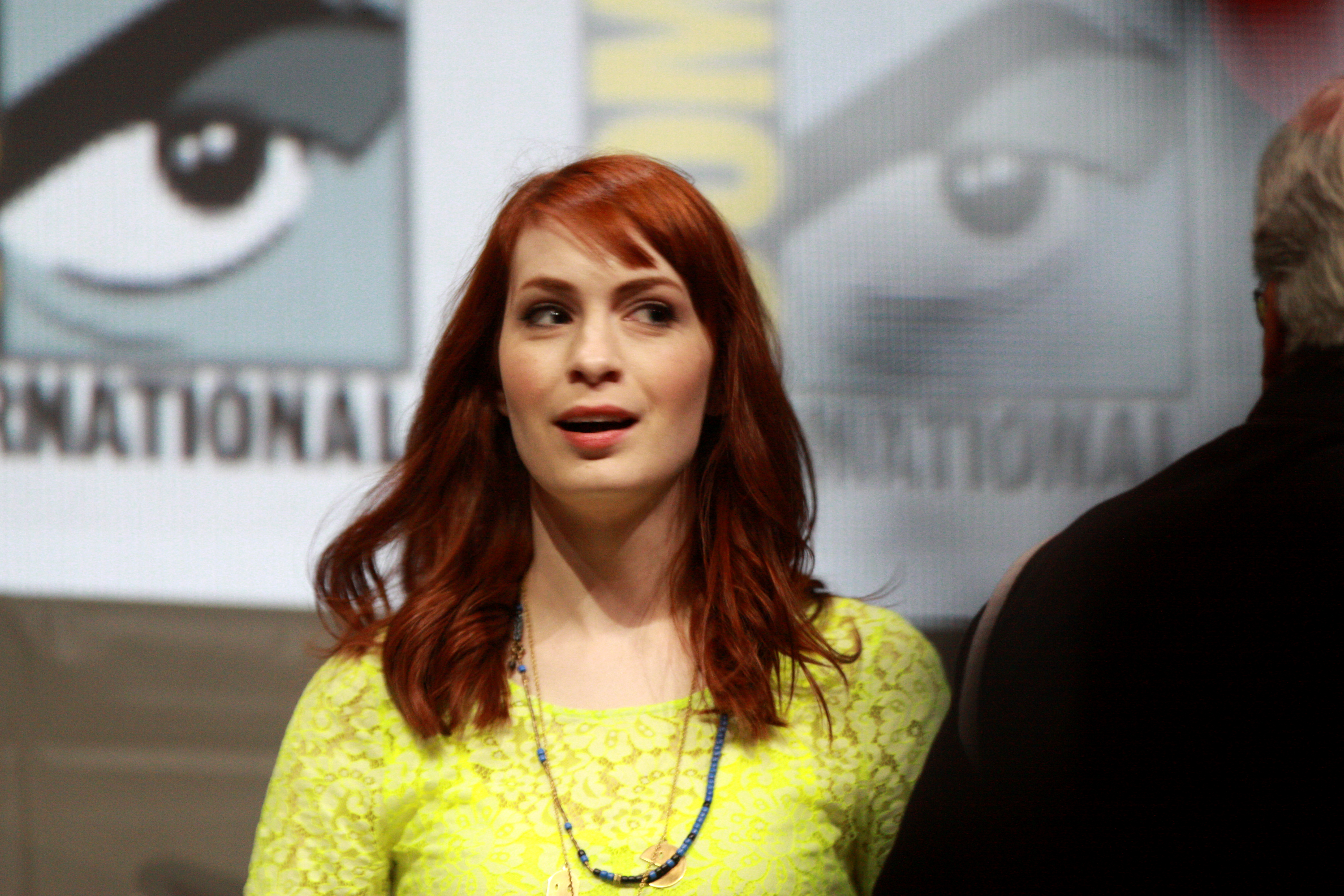felicia day welcome to night vale