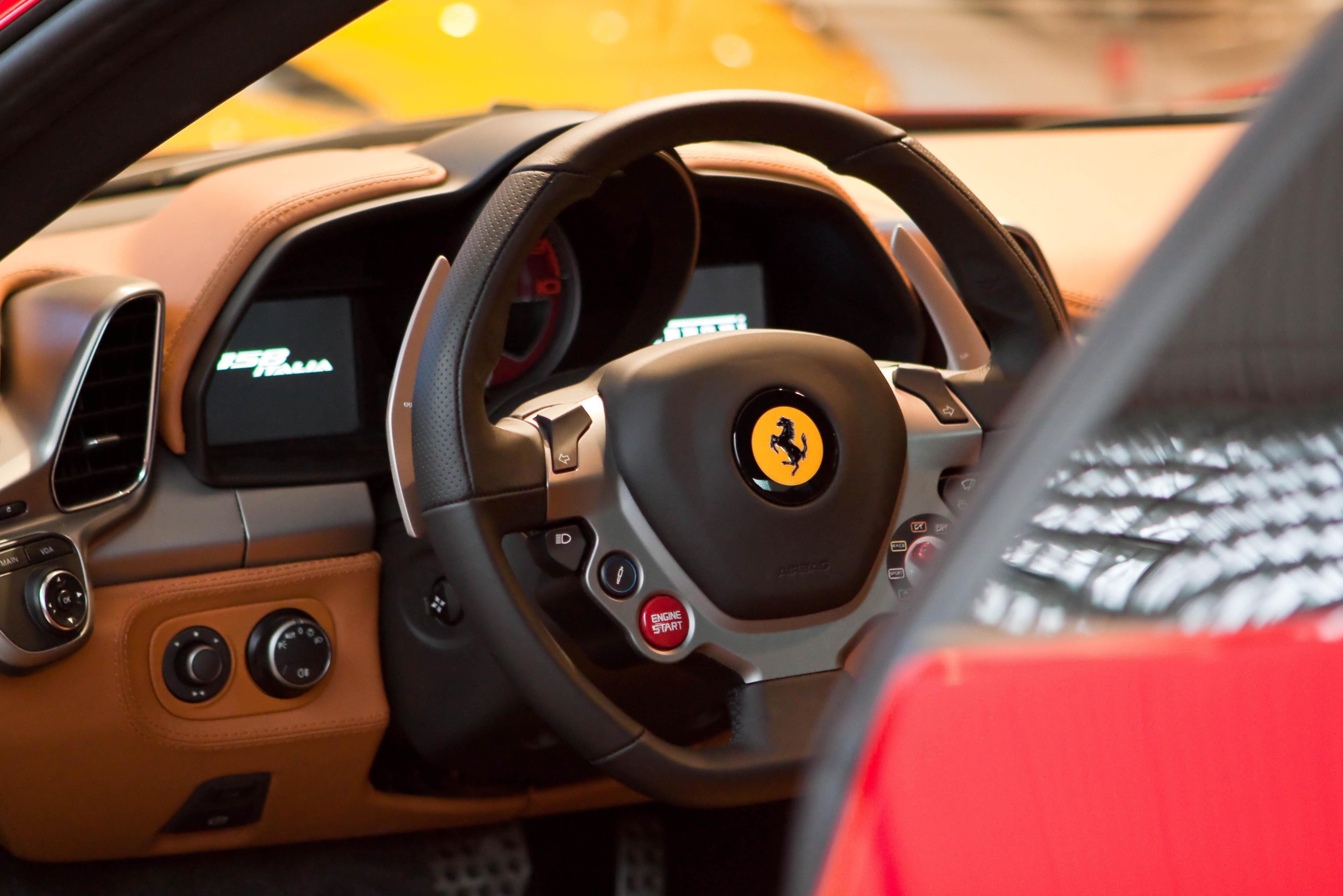 Il Ferrari Tailor Made sbarca in Cina News