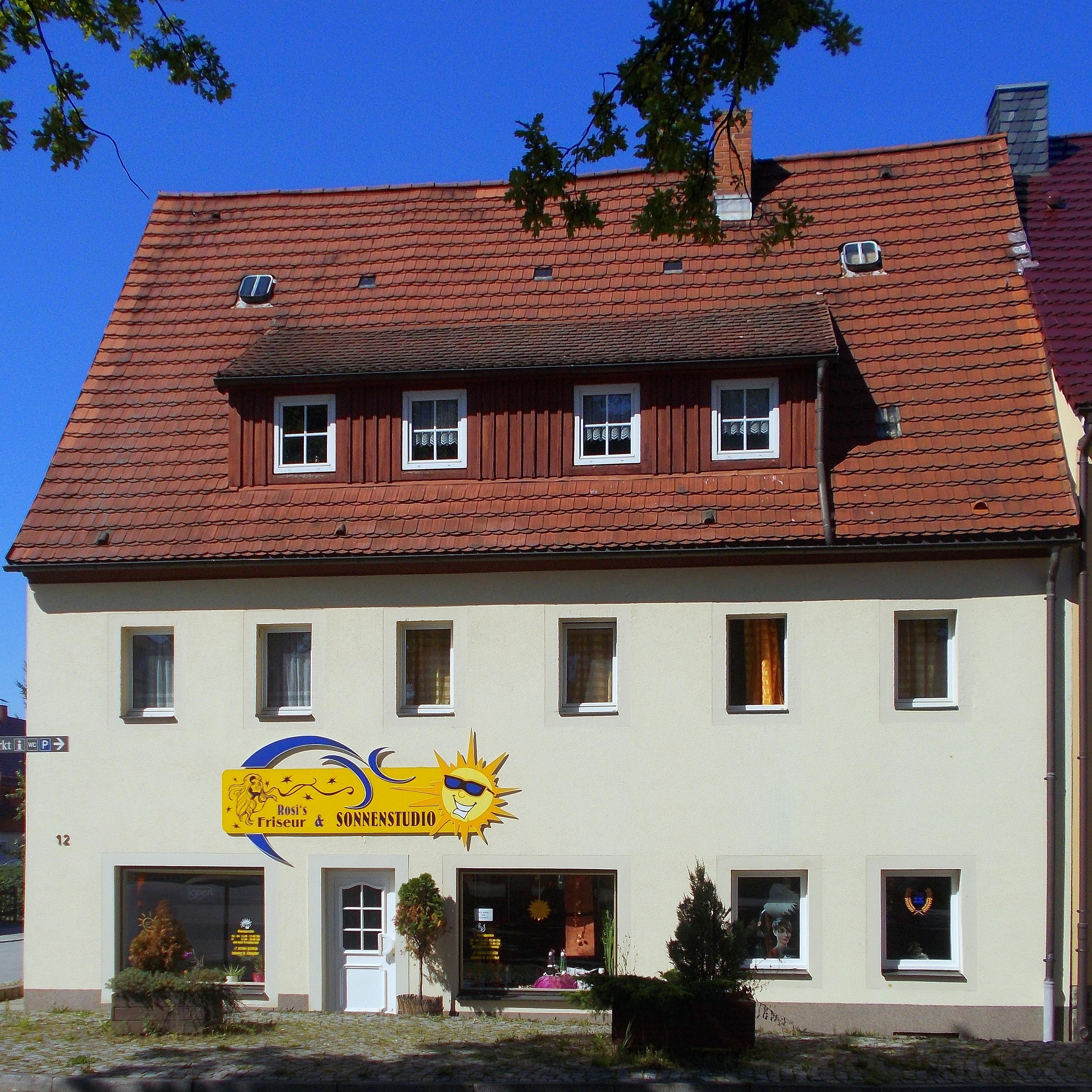 friseur bahnhofstraße