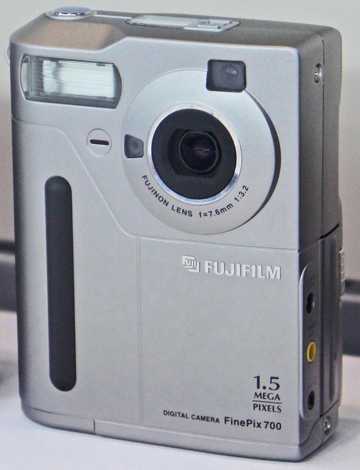 Fujifilm finepix wikipedia for Camera camera camera