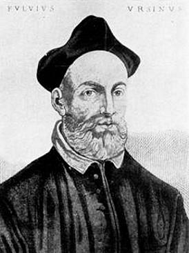 Orsini, Fulvio (1529-1600)