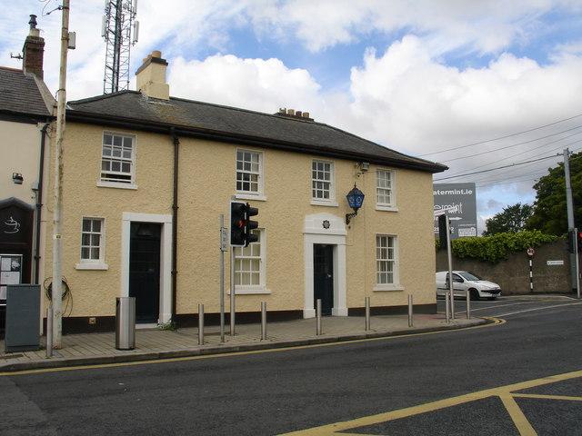 Garda Station File:garda Station