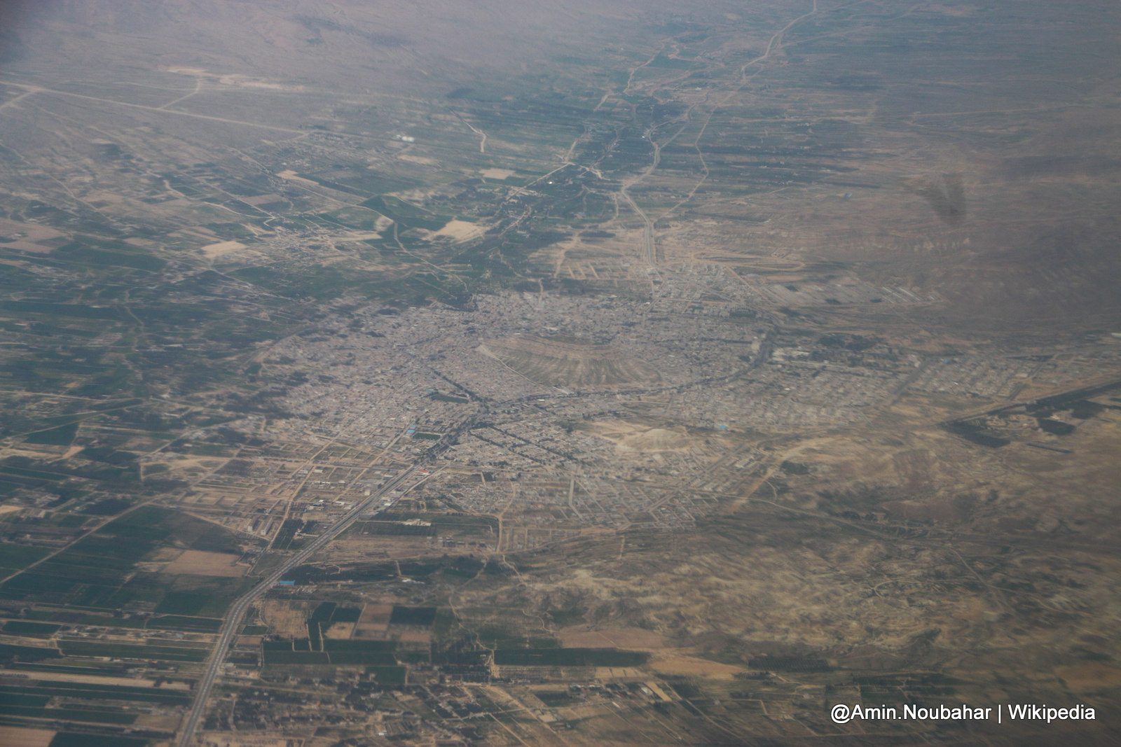 شهرستان گراش