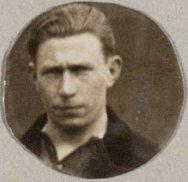 Gerrit Visser Dutch footballer