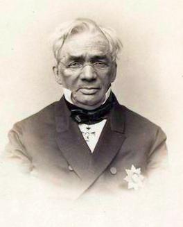 Н.И.Греч, 1865 год