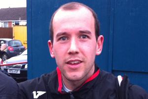 Adam Green (footballer) English footballer