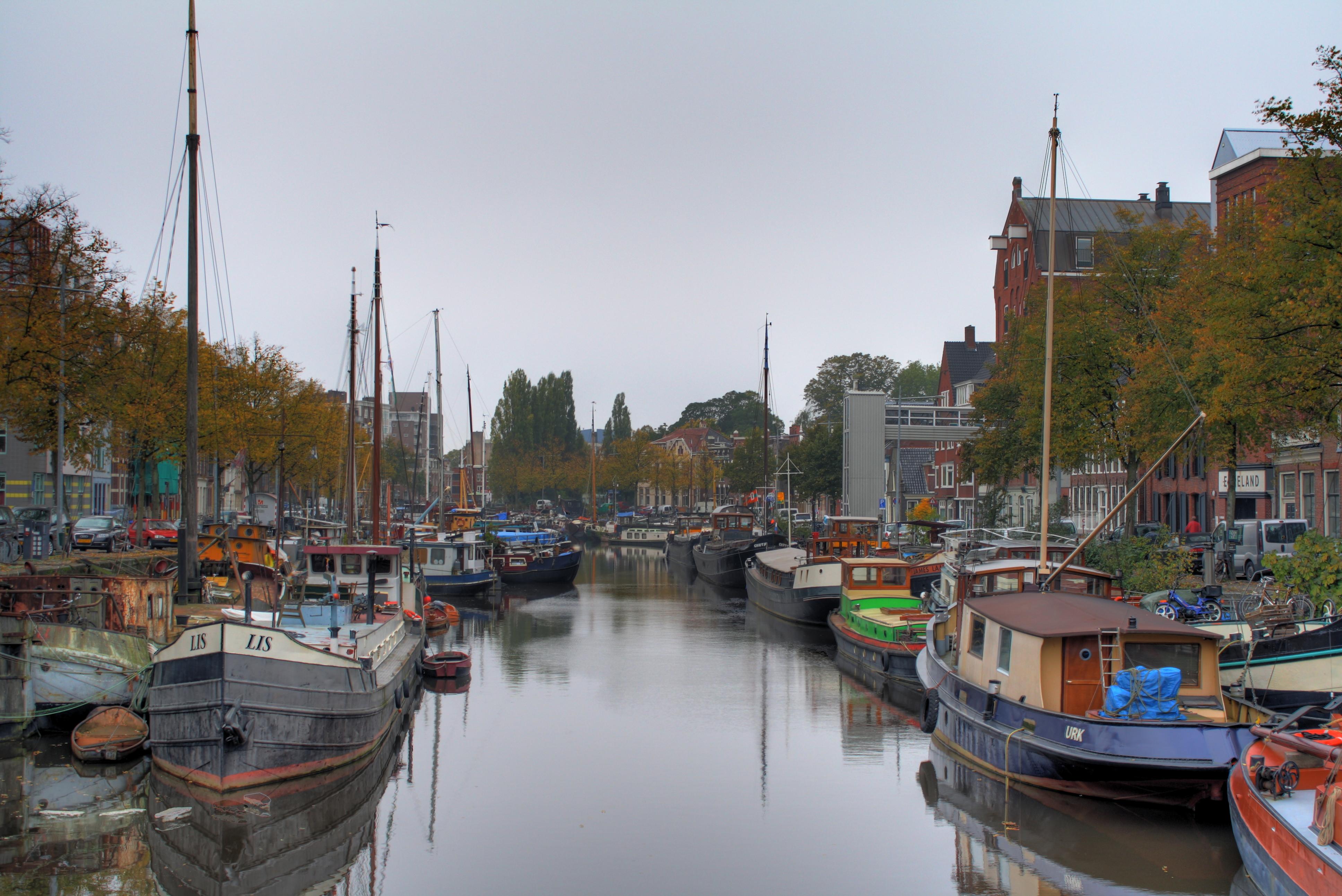 date online Groningen