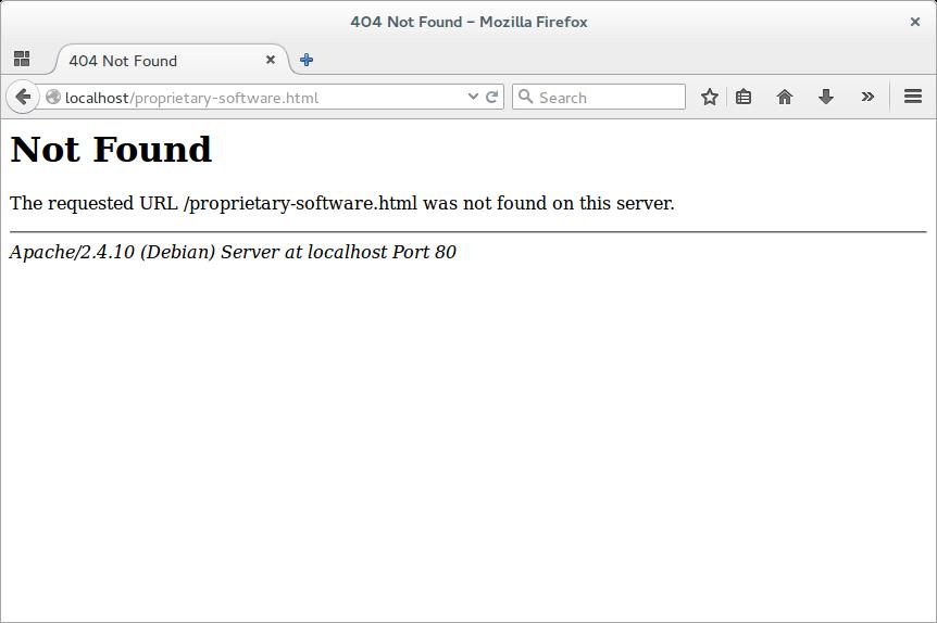 Apache Http Server Wikipedia