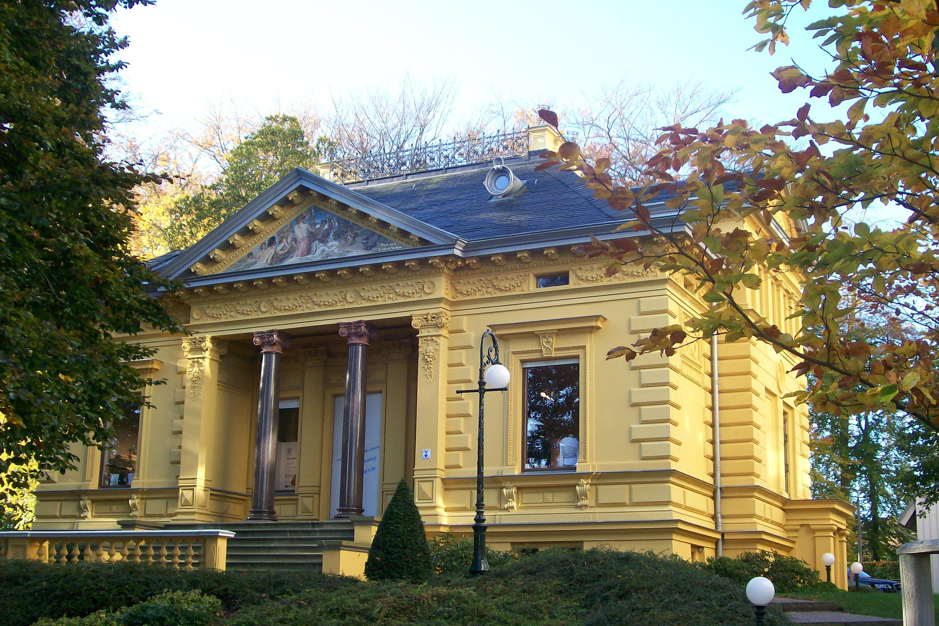 Villa Stein Heringsdorf