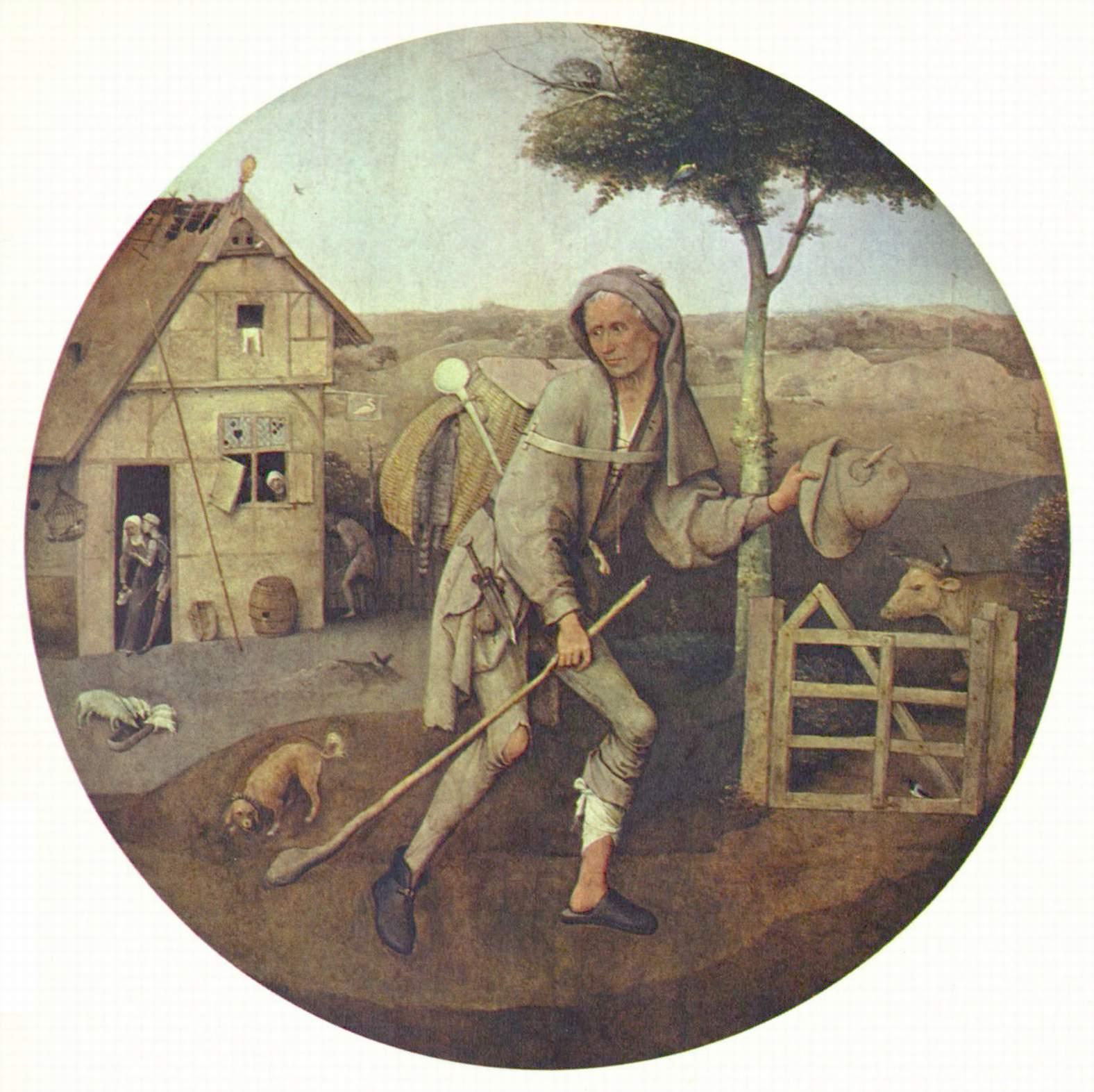 Bosch Paintings For Sale