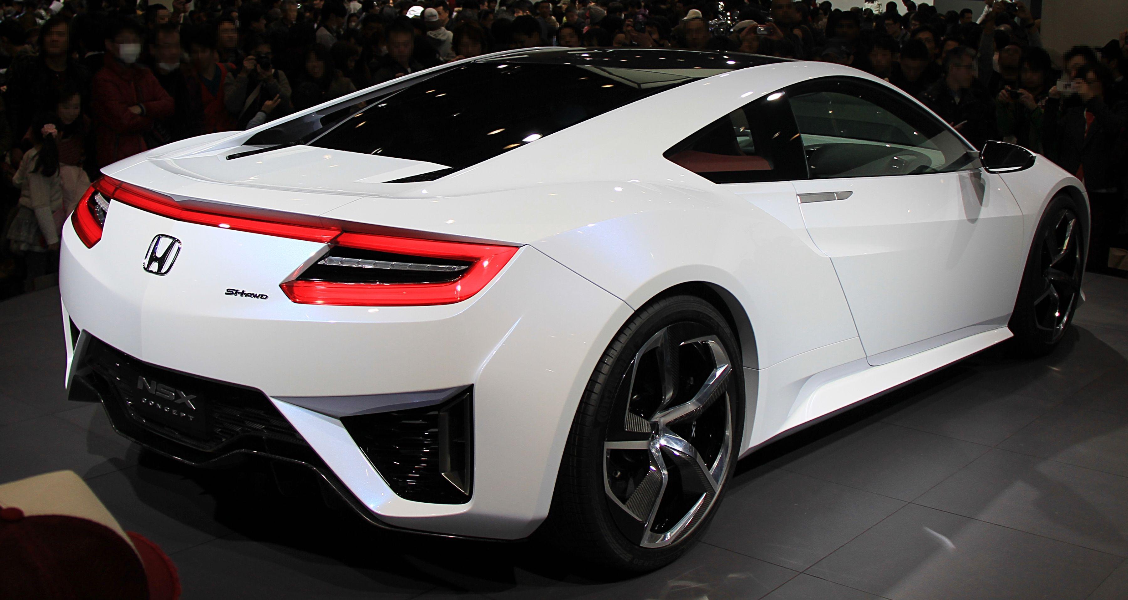Honda nxc concept 2013