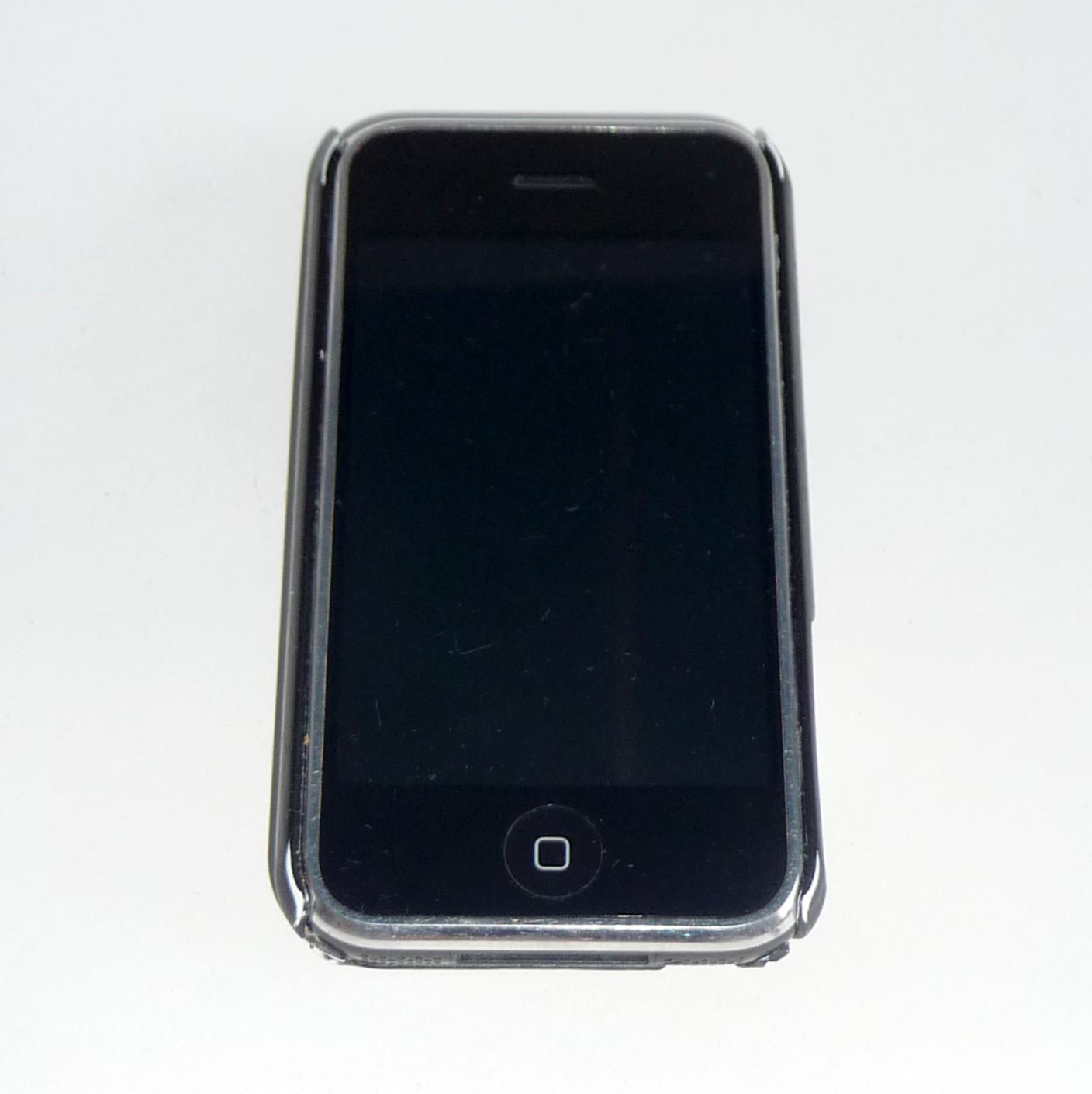 Iphone 3G Обзор