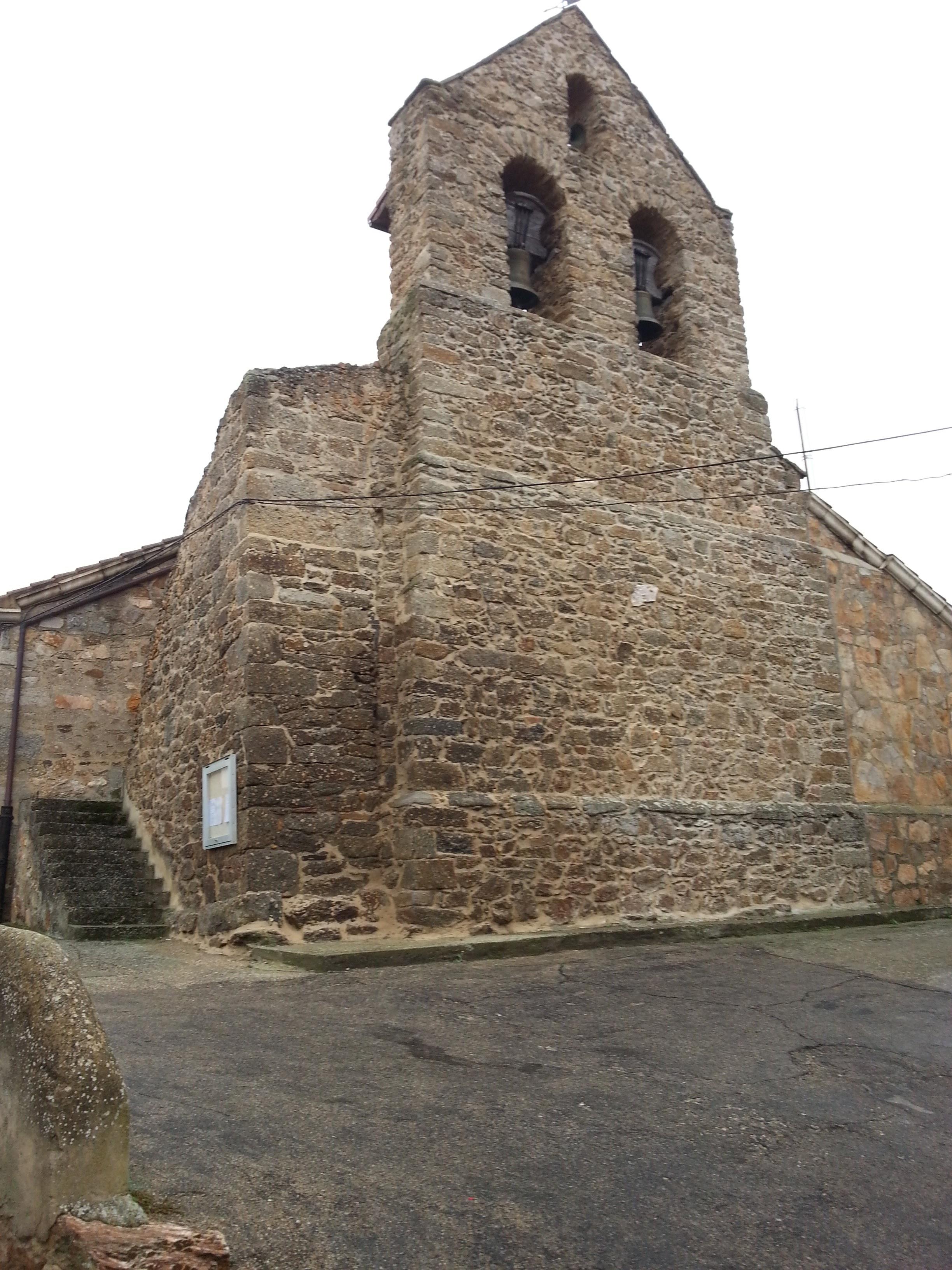 Santibáñez de Tera