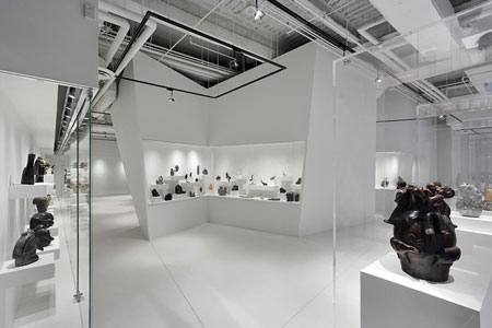 Museum of Inuit Art - Wikipedia