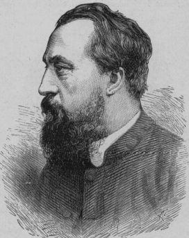 John George Wood