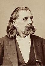 Image of Josh Billings from Wikipedia