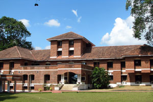 Kerala Forest Research Institute research organisation based in Thrissur, Kerala, India