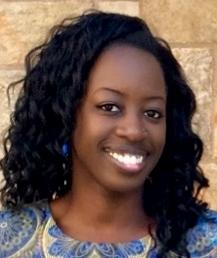 Kamissa Camara Malian political analyst and politician