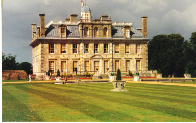 Kingston Lacy - geograph.org.uk - 270810