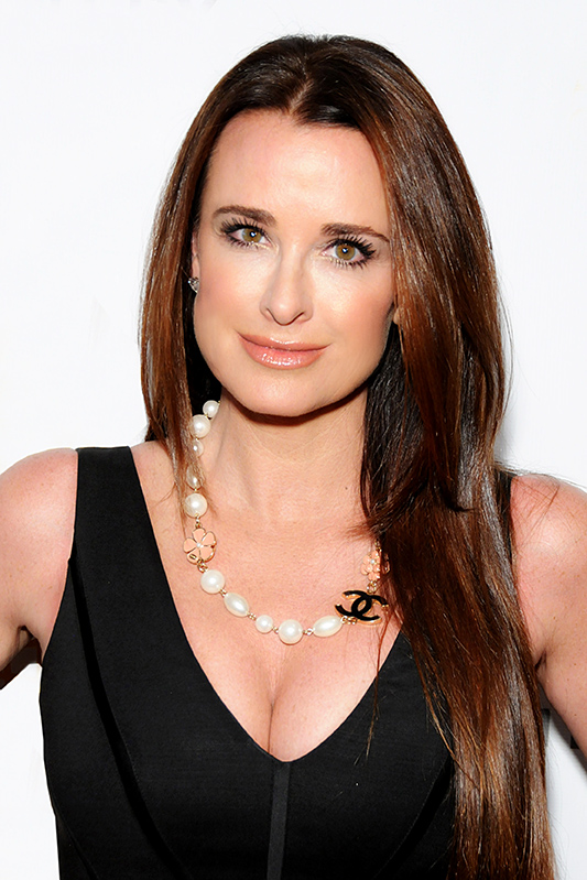kyle richards nationality