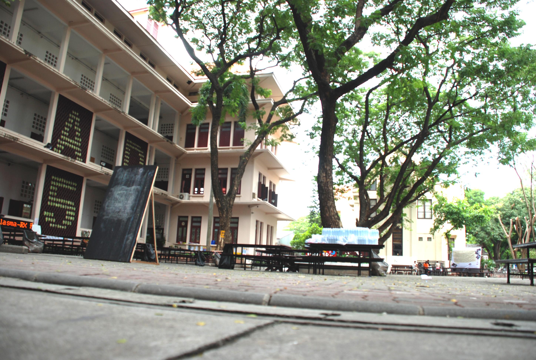 ไฟล์:Lan Gear, Faculty of Engineering, Chulalongkorn ...
